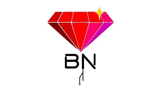 BN logo.
